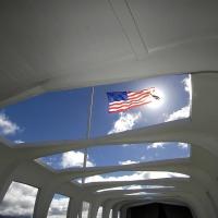Visiting Pearl Harbor, Oahu