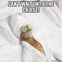 Top 10 Cruise Memes