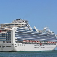 Sapphire Princess Dry Dock: what to expect