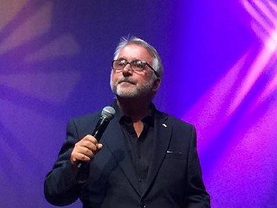 Jeff, photo credit jeffstevenson.co.uk