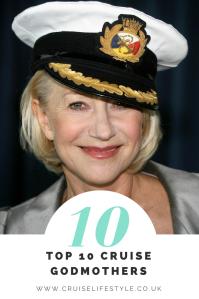 top 10 cruise godmoter